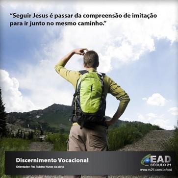 Discernimento Vocacional - Módulo 3