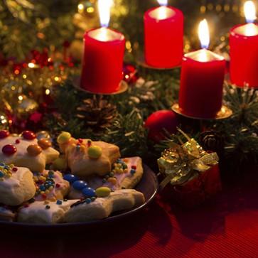 Espiritualidade de Natal - Módulo 2