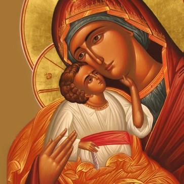 Mariologia, Módulo 2 - Maria na Tradição da Igreja