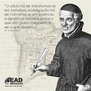 Vida e Obra de Pe. Antônio Vieira