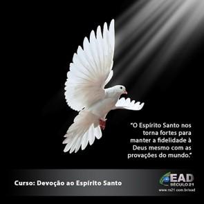 Devoção ao Espírito Santo
