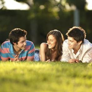 Juventude e compromisso social - Módulo 1