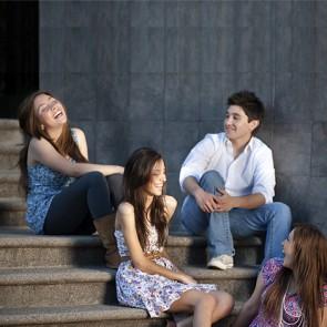 Juventude e compromisso social - Módulo 4