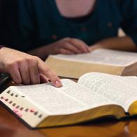 Curso Bíblico - Antigo Testamento