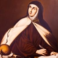 Espiritualidade e Mística segundo Santa Teresa de Ávila