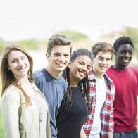 Liderança Cristã para Jovens