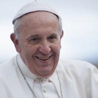 Mensagens do Papa Francisco