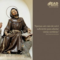 Oração de São Francisco - Módulo 1