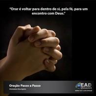 Oração Passo a Passo