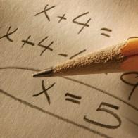 Reforço Escolar - Matemática