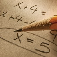 Reforço Escolar - Matemática 8ª Série