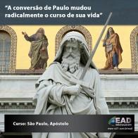 São Paulo, Apóstolo - Módulo 2