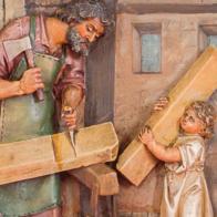 São José, o escolhido do Pai