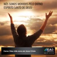 Uma Vida Nova em Jesus Cristo